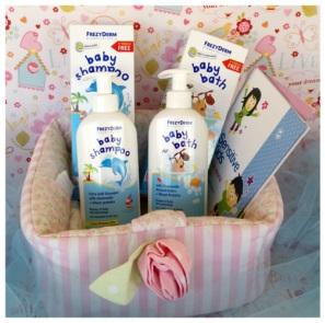 Διαγωνισμός momma s daily life με δώρο σετ βρεφικής περιποίησης Frezyderm 05d4231acd2