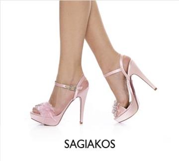 Ανοιξιάτικα παπούτσια Sagiakos με εκπτώσεις έως -80% στο brandsGalaxy 07d7d2d0dd4
