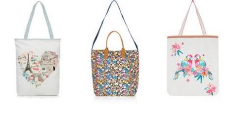 a9618474f8 Διαγωνισμός ACCESSORIZE με δώρο μια Shopper Bag