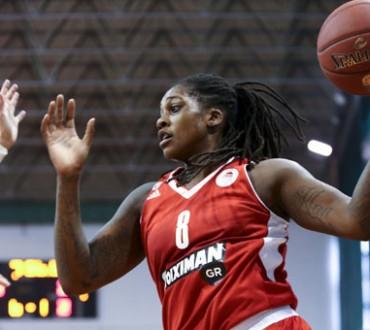 Διαγωνισμός novasports.gr με δώρο προσκλήσεις για τον αγώνα μπάσκετ γυναικών Ολυμπιακός – DVTK