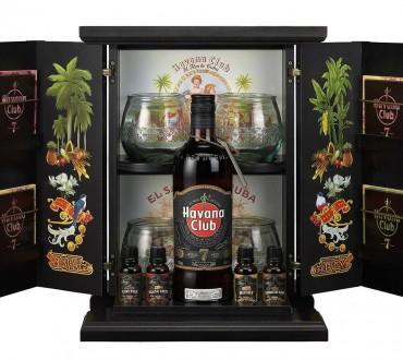 Διαγωνισμός Havana Club με δώρο 20 σετ Havana Club 7 + Essence of Cuba