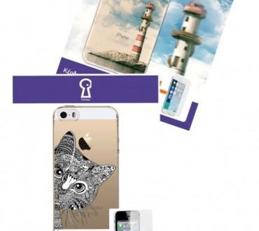 Διαγωνισμός SlotApp με δώρο θήκες και tempered glass για iPhone
