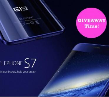 Διαγωνισμός GizChina Greece με δώρο Elephone S7