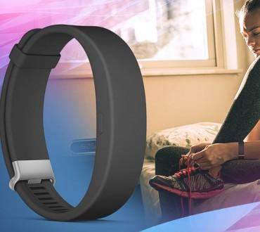 Διαγωνισμός Sony Mobile με δώρο 10 Smartband 2