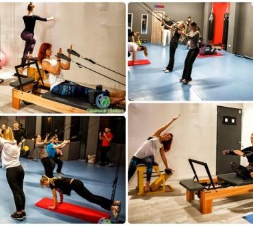 Διαγωνισμός gimnastirio.gr με δώρο Pilates Reformer ή Cross training για 1 μήνα