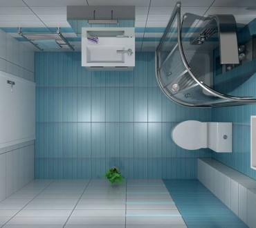 Διαγωνισμός BathLiving με δώρο προϊόντα ανακαίνισης μπάνιου
