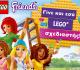 Διαγωνισμός Lego με δώρο ταξίδι στο Billund της Δανίας