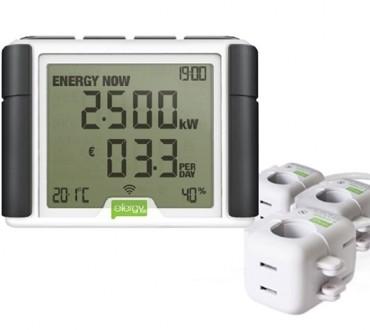 Διαγωνισμός Kotsovolos με δώρο 2 μετρητές κατανάλωσης ηλεκτρικής ενέργειας
