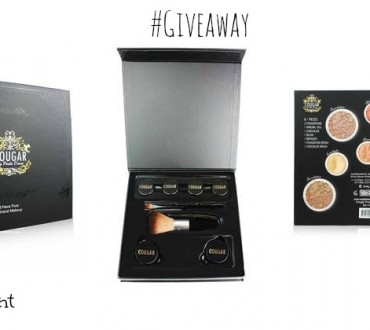 Διαγωνισμός Lipstick and Lace με δώρο make up box