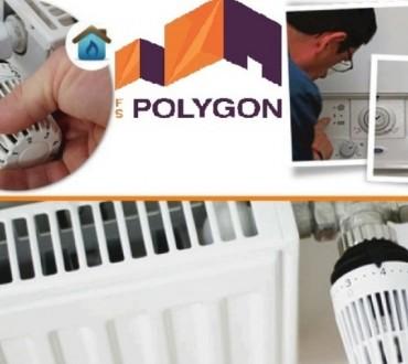 Διαγωνισμός FS Polygon με δώρο εργασίες συντήρησης καυστήρα