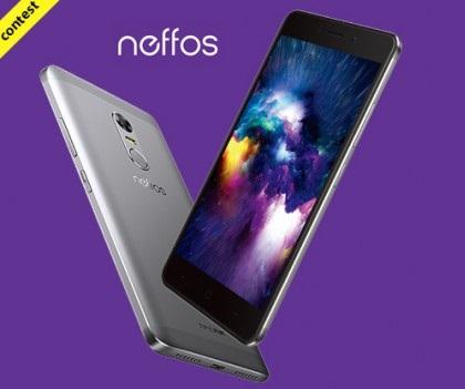Διαγωνισμός i-TECH4u με δώρο Neffos X1