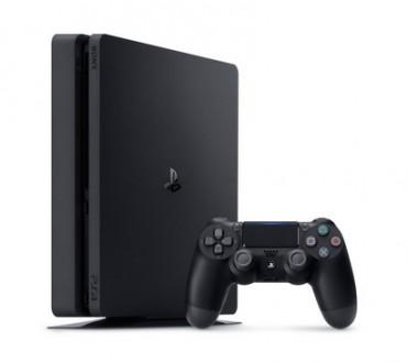 Διαγωνισμός enternity.gr με δώρο το PS4 Slim και PS4 Games