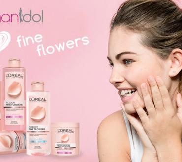 Διαγωνισμός WomanIdol με δώρο 3 συλλογές καθαρισμού προσώπου