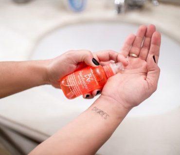Διαγωνισμός Beauty diaries με δώρο 3 Hairdresser's Invisible Oil της Bumble and bumble