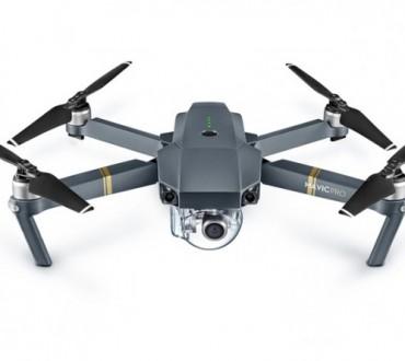 Διαγωνισμός voatfilms και nethall: Κερδίστε ένα Mavic Pro, το νέο drone της DJI αξίας 1200€