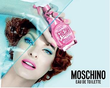 75b8d35f68 Διαγωνισμός WomanIdol δώρο 3 αρώματα Moschino
