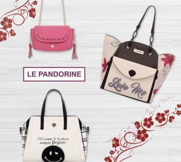 Διαγωνισμός fthis.gr με δώρο 3 τσάντες Le Pandorine