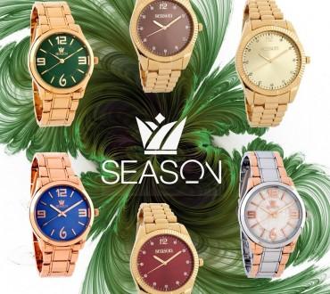 Διαγωνισμός fthis.gr με δώρο 6 ρολόγια χειρός Season