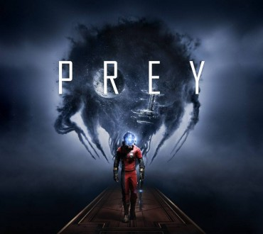 Διαγωνισμός enternity.gr με δώρο το videogame Prey
