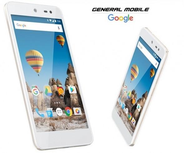 Διαγωνισμός Digital Life με δώρο General Mobile GM5 D