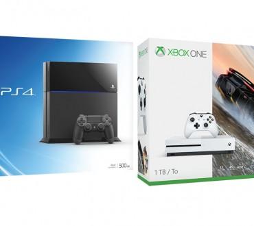 Διαγωνισμός GameWorld με δώρα τεχνολογίας, Xbox One και PS4