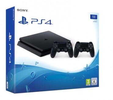 Διαγωνισμός enternity.gr με δώρο κονσόλα PS4 με 2 χειριστήρια και 3 games