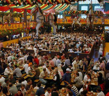 Διαγωνισμός Athens Beer Festival  με δώρο 3ήμερο ταξίδι στο Octoberfest