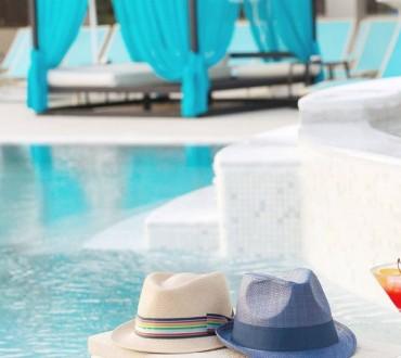 Διαγωνισμός Alkyon Resort Hotel & Spa με δώρο 3ήμερα με ημιδιατροφή και spa