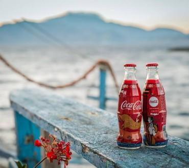 Διαγωνισμός Coca-Cola με δώρο 20 συλλεκτικά μπουκάλια