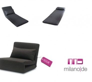 Διαγωνισμός Έπιπλα milanode με δώρο πολυθρόνα Procopio