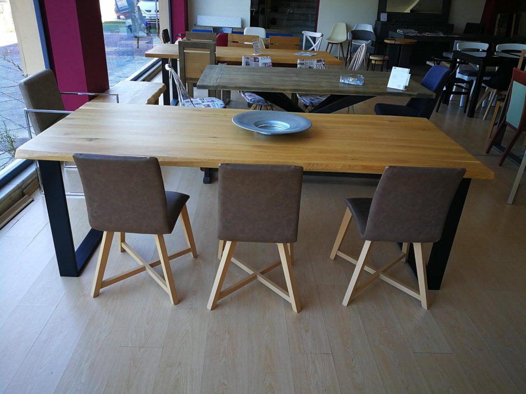Διαγωνισμός Έπιπλα Σύλας – Κουτσοχρήστου με δώρο δρύινη τραπεζαρία με καρέκλες