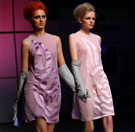 Διαγωνισμός Denise Eleftheriou με δώρο 2 super girly φορέματα