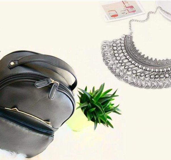 Διαγωνισμός Duchess με δώρο backpack και κολιέ