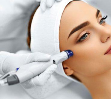 Διαγωνισμός Laser Derma Care με δώρο θεραπεία Hydrafacial