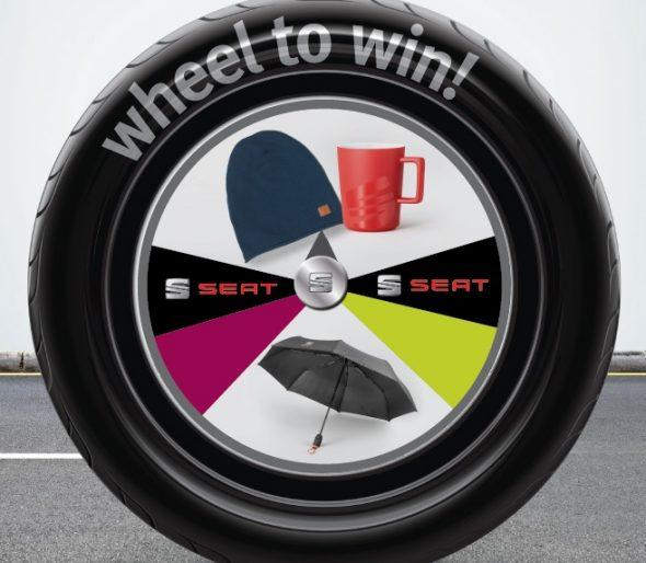 Διαγωνισμός Seat με δώρo 2 σετ με προϊόντα