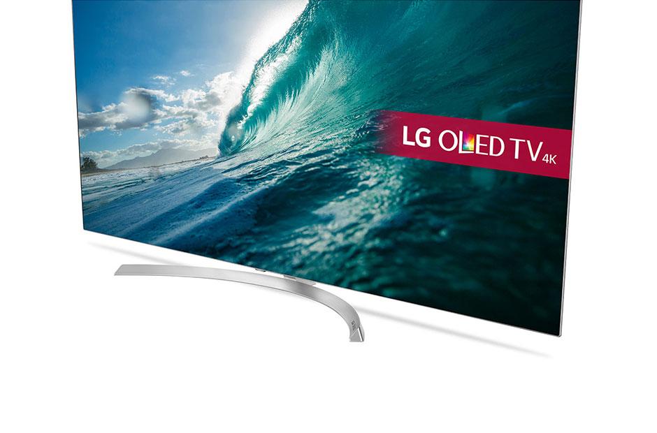 Διαγωνισμός LG Hellas με δώρο OLED TV 55′