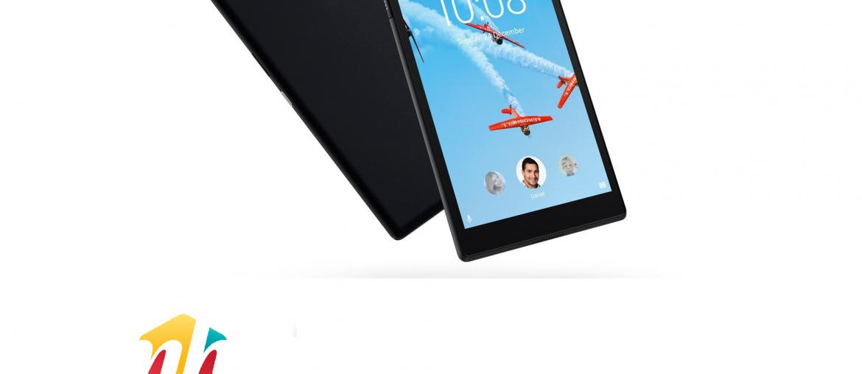 Πρωτοχρονιάτικος διαγωνισμός Nethall.gr με δώρο tablet Lenovo Tab4 8″