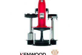 Διαγωνισμός Kenwood με δώρο Πολυμίξερ kMix