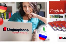 Linguaphone Nethall