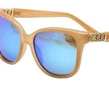 Διαγωνισμός Beauty Magic με δώρο γυαλιά ηλίου Guess