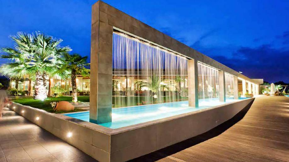 4* Poseidon Palace Hotel (Λεπτοκαρυά Πιερίας)