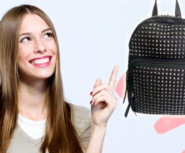 Διαγωνισμός Υποδήματα Λουτράδη με δώρο καλοκαιρινό backpack