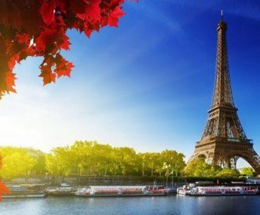 Διαγωνισμός travelstyle.gr με δώρο 4ήμερο στo Παρίσι με όλα πληρωμένα σε ξενοδοχείο 5*