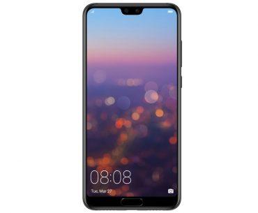 Απέκτησε το νέο Huawei P20 Pro σε super τιμή στα Public