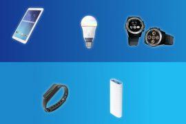 Διαγωνισμός nrg με 5 δώρα τεχνολογίας