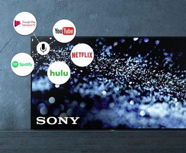 """Διαγωνισμός Πλαίσιο με δώρο Sony OLED TV 55"""" 4Κ"""
