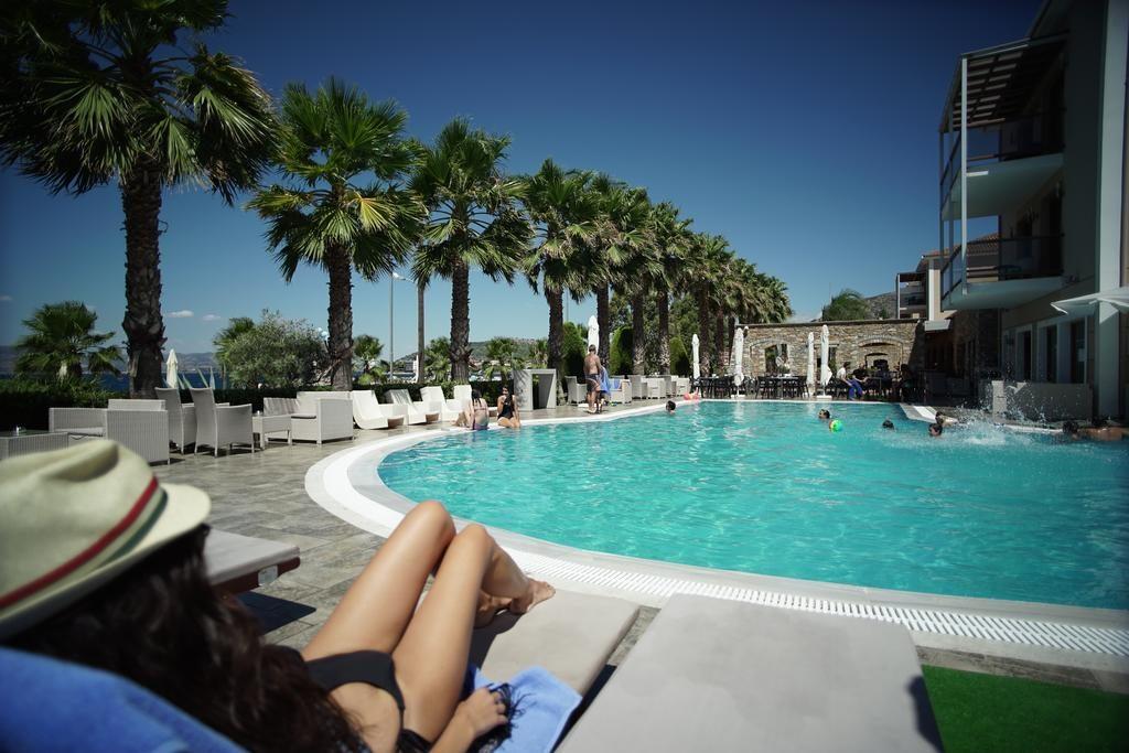 Valis Resort Hotel Volos