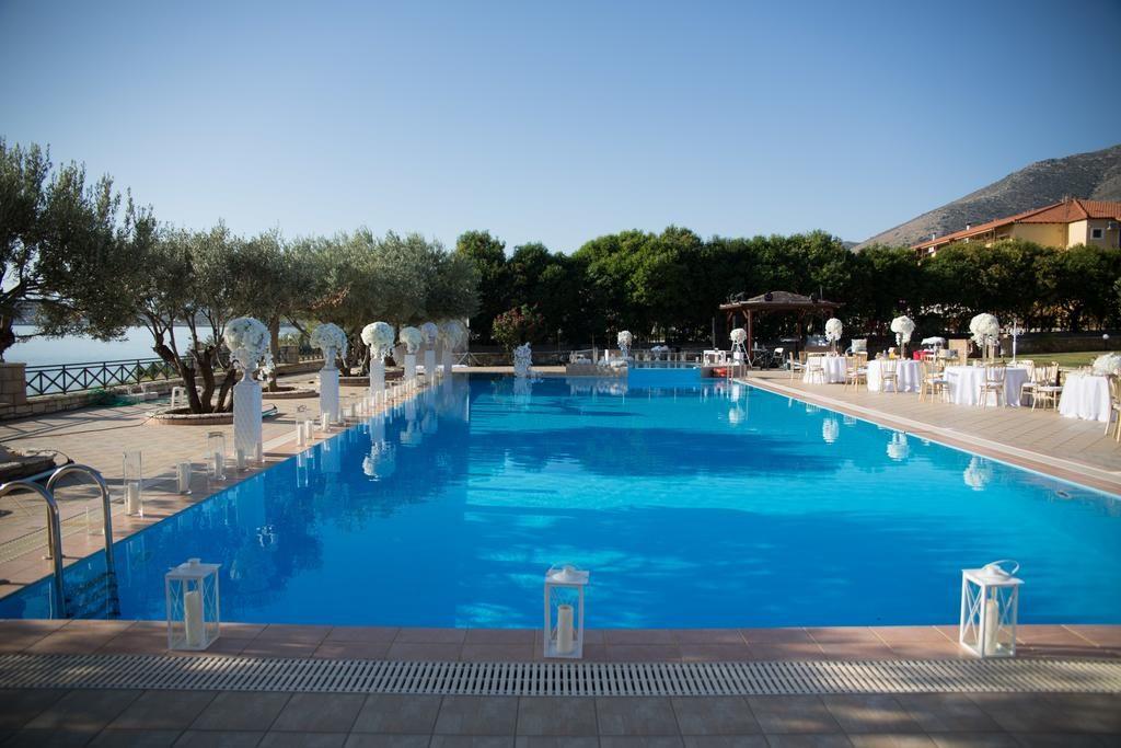 Europa Beach Hotel Galaxidi