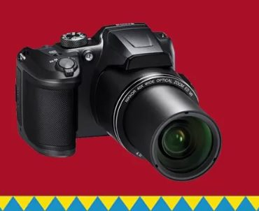 Διαγωνισμός Γαλαξίας με δώρο 10 φωτογραφικές μηχανές