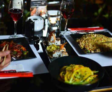 Διαγωνισμός Won Ton με δώρο 2 τραπέζια για δείπνο